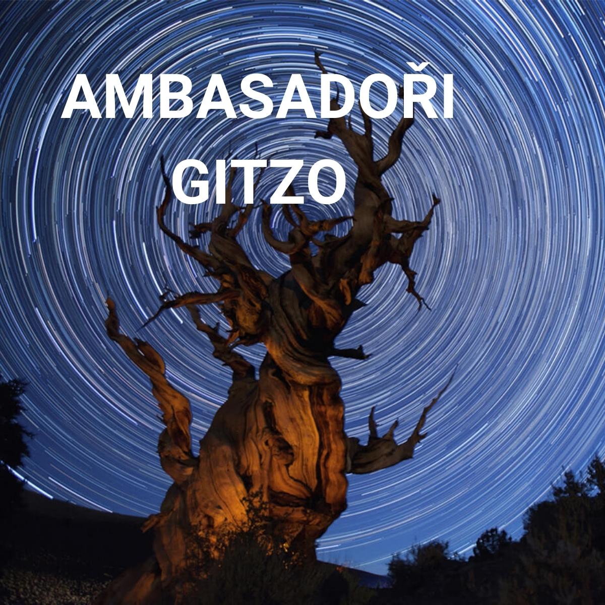 Ambasadoři Gitzo